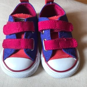 Converse Chuck Taylor All Star Infant Size 3